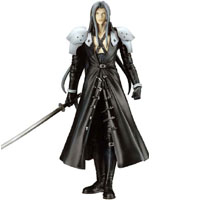 Sephiroth Action Figure